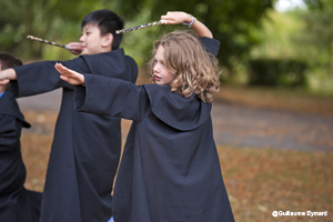colo Harry Potter du 28 avril au 7 mai